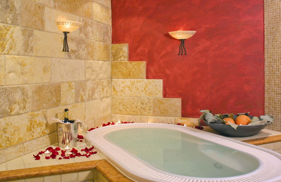 Wellness- und Beautyparadies im Vital Resort M�hl