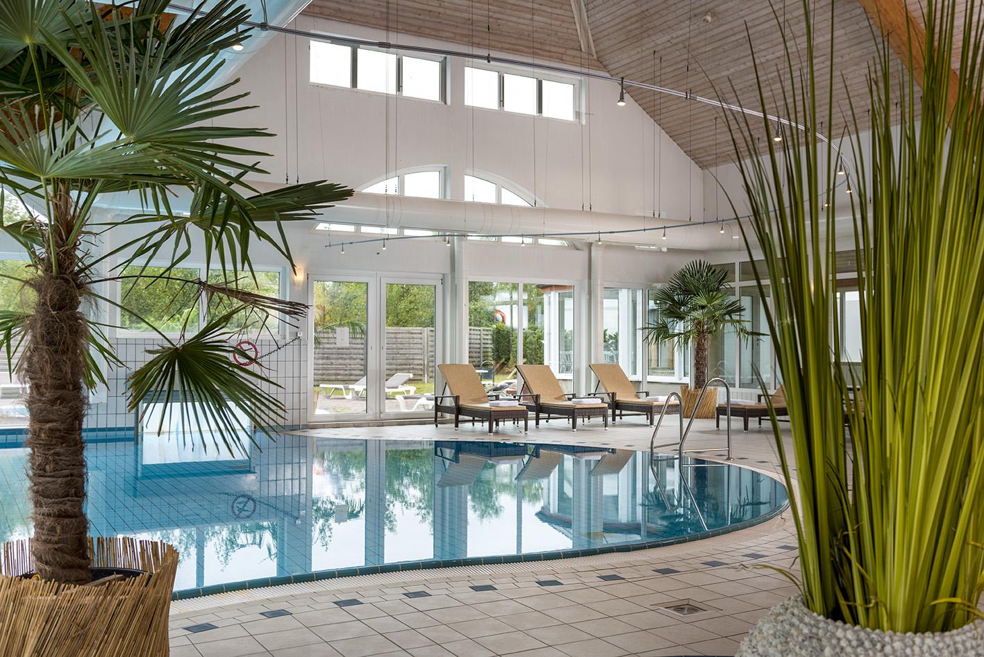 Lindner Hotel & Spa R�gen