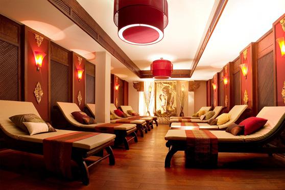 Kinnaree Spa & Beauty