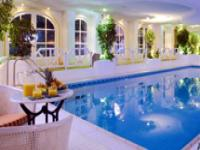 Wellness- und Beautyparadies im Vital Resort Mühl