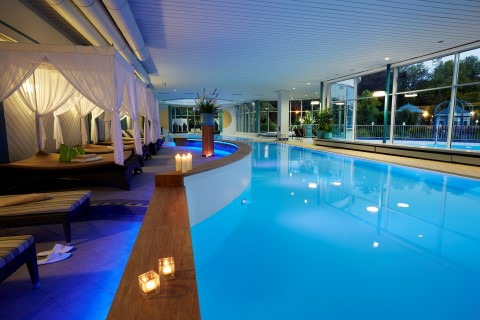 Luxus Spa Hotel Am Wansse