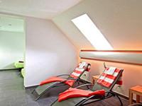 Eifel-Wellness-Oase im Hotel zum Goldenen Stern