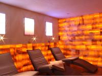 Aqua Welt und Asia SPA im  Hotel Sonnenhof