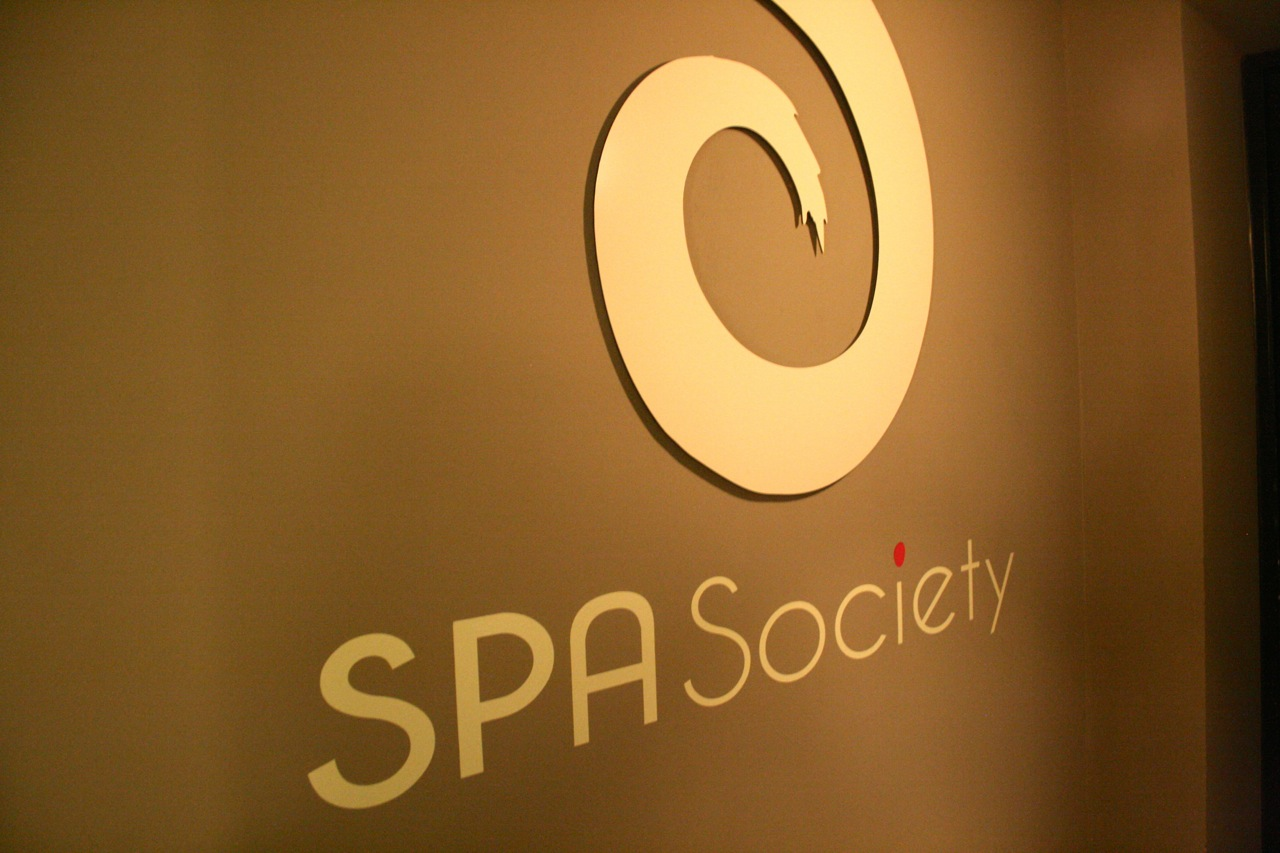 SPA Society - Wellness pur