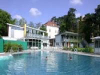 Sommerbad und Saunalandschaft Lichterfelde
