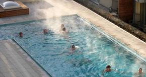 Bildquelle: Sole-Aussenpool Strandhotel Heringsdorf, auch gerade im Winter ein Genuss