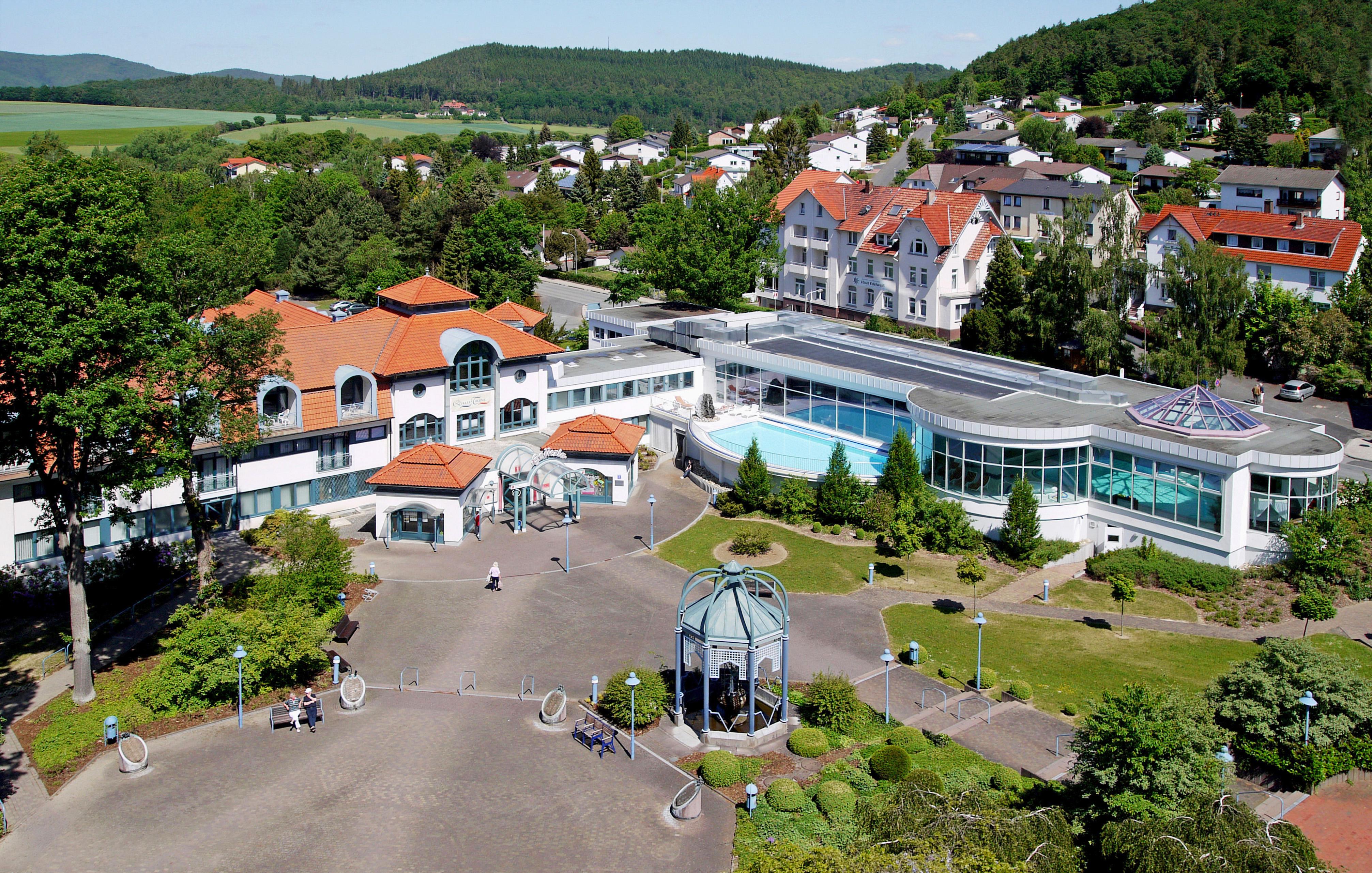 Göbel's Hotel AquaVita