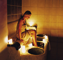 candle light therme in hamburg wellness mehr infos tipps zum thema wellness dayspa. Black Bedroom Furniture Sets. Home Design Ideas
